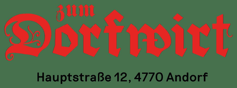 Dorfwirt-Logo